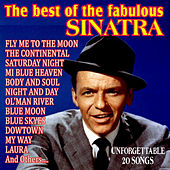 The Best Of The Fabulous Frank Sinatra by Frank Sinatra