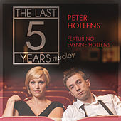 The Last Five Years Medley by Peter Hollens