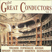 The Great Conductors - Vol. 1 by Various Artists
