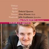 Enter Clarinet by Blaž Šparovec