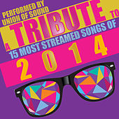 A Tribute to 15 Most Streamed Songs of 2014 by Union Of Sound