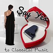 Say Yes To Classical Music – Acceptance, Take Me to Classics, Time Share with Instrumentalist, Agreement, Adoption by Say Yes Factory