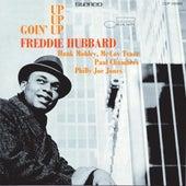 Goin' Up von Freddie Hubbard