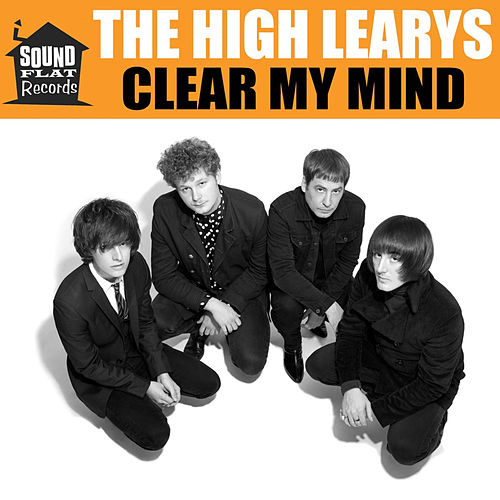 The High Learys - Here Come The High Learys