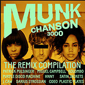 Chanson 3000 - The Remix Compilation by Munk