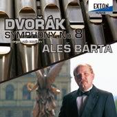 Dvorak: Symphony No. 8 (Organ Solo Version) by Ales Barta