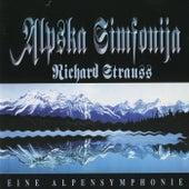 Alpska Simfonija by Simfonijski Orkestar HRT