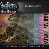 Blues Master by Lightnin' Hopkins