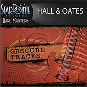 Obscure Tracks by Hall & Oates