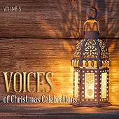 Voices of Christmas Celebrations, Vol. 5 by Various Artists
