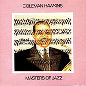 Masters Of Jazz Vol. 12 by Coleman Hawkins