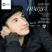 Debussy: Images by Simon Trpceski