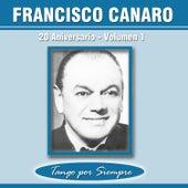 20 Aniversario, Vol. 1 by Francisco Canaro
