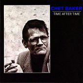 Time After Time by Chet Baker