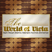 The World of Viola by Various Artists