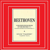 Beethoven - Concerto pour Piano et Orchestre Nº 1 by Dubravka Tomsic