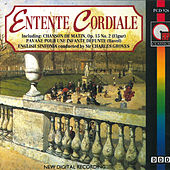 Entente Cordiale by Sir Charles Groves