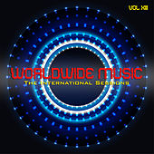 Worldwide Music: The International Sessions, Vol. 13 by Various Artists