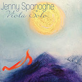 Viola Solo by Jenny Spanoghe