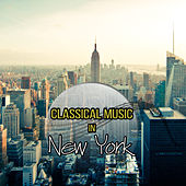 Classical Music in New York – Music Background, Wine Bar, Romantic Restaurants, Classical Music in Galerie & Opera & Museum, Brahms, Schubert by Big Town Guru