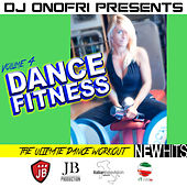 Dj Onofri Presents Dance  Fitness  Vol. 4 by Disco Fever