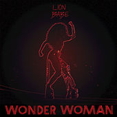 Wonder Woman by Lion Babe