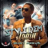 Style Dem Again by Busy Signal