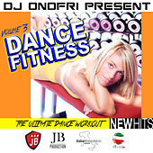 Dj Onofri Presents Dance Fitness  Vol. 3 by Disco Fever