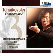 Tchaikovsky: Symphony No. 3 by London Philharmonic Orchestra