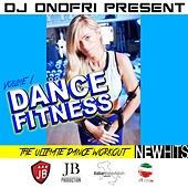 Dj Onofri presents Dance  Fitness Pro Vol. 1 by Disco Fever