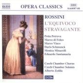 L'equivoco stravagante by Gioachino Rossini
