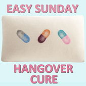 Easy Sunday Hangover Cure: Take Aurally by Various Artists