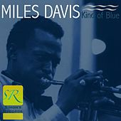 Kind Of Blue (New Remastering) by Miles Davis