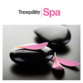 Tranquility Spa Vol. 1 by Chakra's Dream