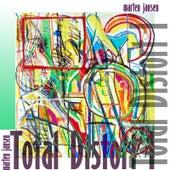 Total Distort I (feat. TheMo) by Marten Jansen