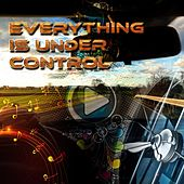 Everything is Under Control – Mood Music Ambient, Calm Nerves, Schubert & Brahms for Relaxation, Classical Music for Stress Relief, Inner Peace, Super Rest with Classical Instruments by Nerves Under Control World