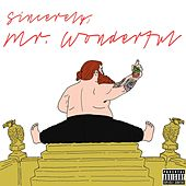 Mr. Wonderful by Action Bronson