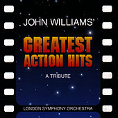 Greatest Action Hits by London Symphony Orchestra