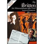 Britten: Six Metamorphoses After Ovid, Op 49 by Various Artists