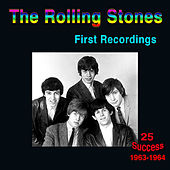The Singles - First Album by The Rolling Stones