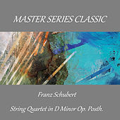 Master Series Classic - Franz Schubert - String Quartet in D Minor Op. Posth. by Hamburg Rundfunk-Sinfonieorchester