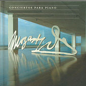 Mozart - Concertos para Piano by Maurizio Pollini