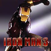 Iron Man 3 - The Film Trailer Soundtrack by L'orchestra Cinematique