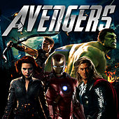 The Avengers by L'orchestra Cinematique