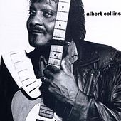 Iceman by Albert Collins