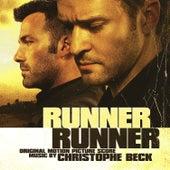 Runner Runner (Original Motion Picture Score) by Christophe Beck