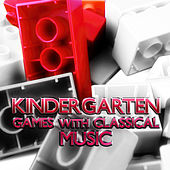 Kindergarten Games with Classical Music – Brain Exercises with Brahms & Schubert, Improve Kids Memory and Concentration, Imaginative Play, Pranks & Frolic, Learning is Fun by Fun Learning Music Club
