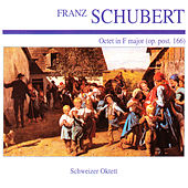 Franz Schubert: Octet in F Major (Op. Post. 166) by Schweizer Oktett
