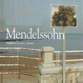 Mendelssohn - Sinfonías tercera y cuarta by Orquesta Lírica de Barcelona