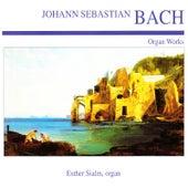 Johann Sebastian Bach: Organ Works by Esther Sialm